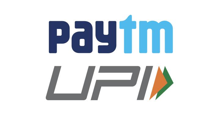 PayTM & UPI